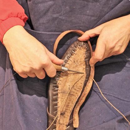 shoe making classes