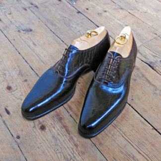 Chester oxford shoe