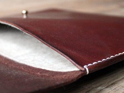 Carreducker i-Pad case - make it yourself