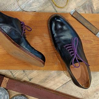 shoemaking school shoes