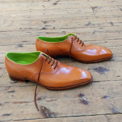 Furnival oxford shoes
