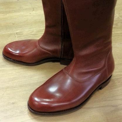 men's long boots