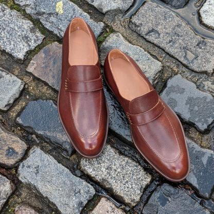 Carreducker bespoke shoes
