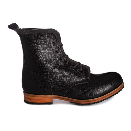 Sturdy boot made in England