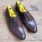 Plain Oxford shoe