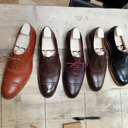 shoe course shoes
