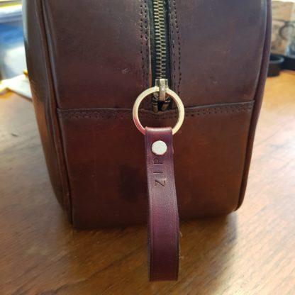 Bag zip pull