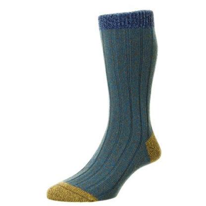 men's socks - Burghley