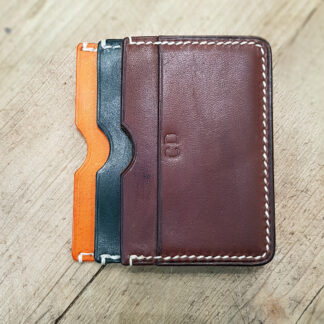 Carreducker card case class