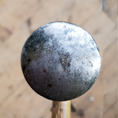 hammer face round
