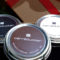 shoe polish trio