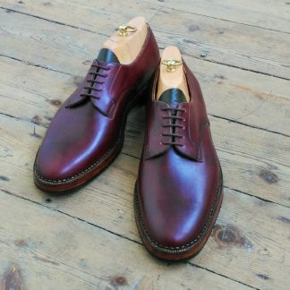 Amwell hunting shoe