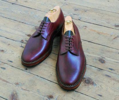 Amwell hunting shoe