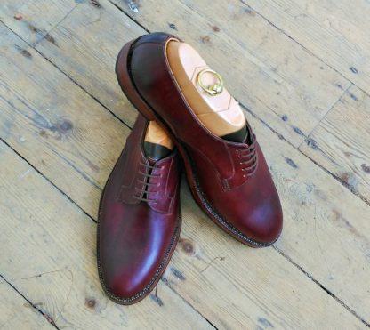handmade shooting shoes