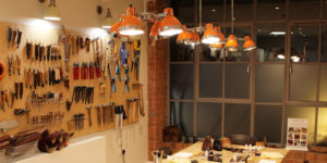 Carreducker Shoe & Leather School