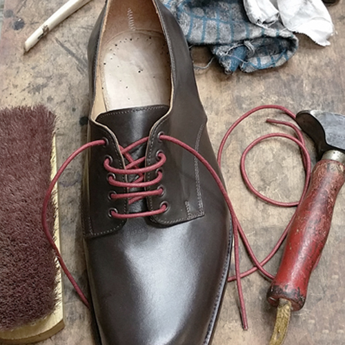 Shoe making courses