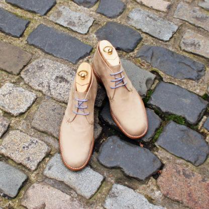 sandstone desert boot