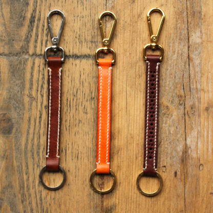 Selection of key fobs