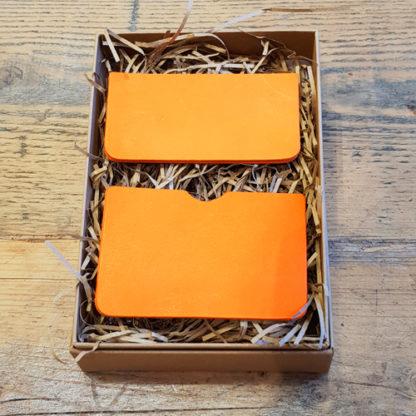 make a card case