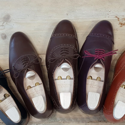 Shoemaking school