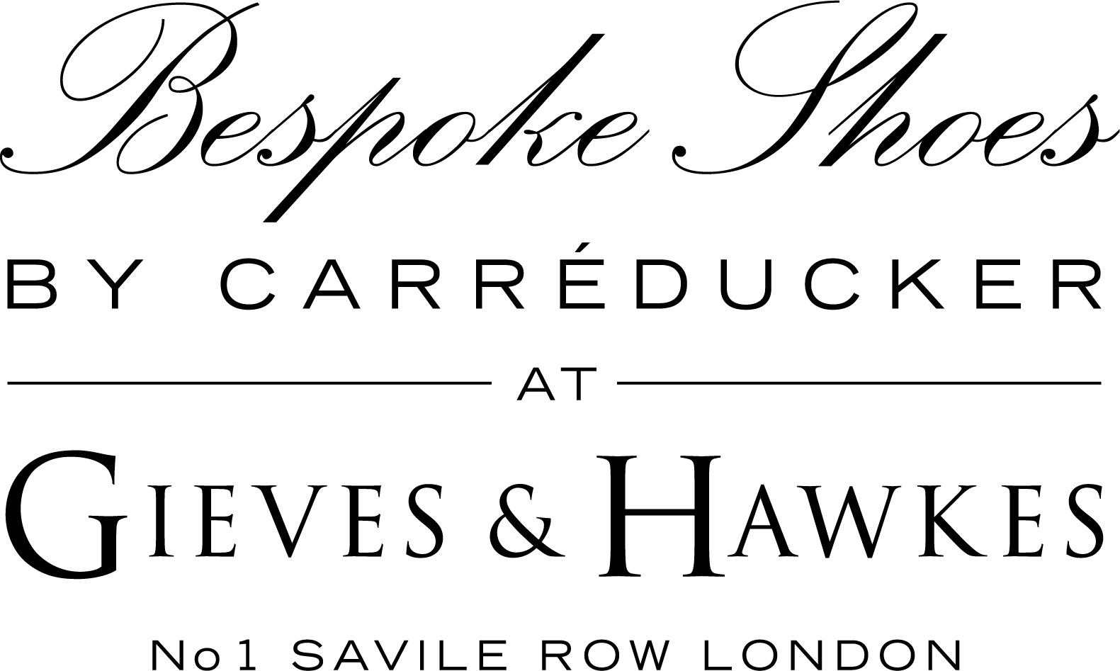 Carreducker Bespoke Shoes at Gieves & Hawkes