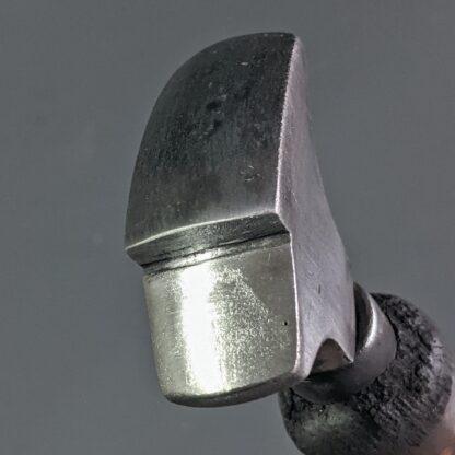 vintage heel glazing iron split head