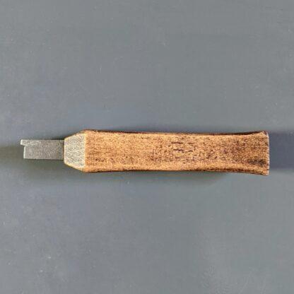 single lip iron profile
