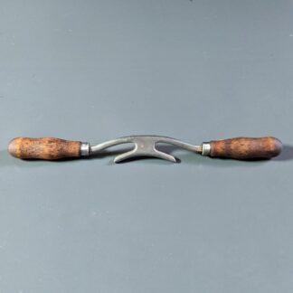 vintage sleeking iron