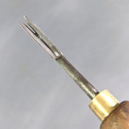 vintage welt knife for shoe making