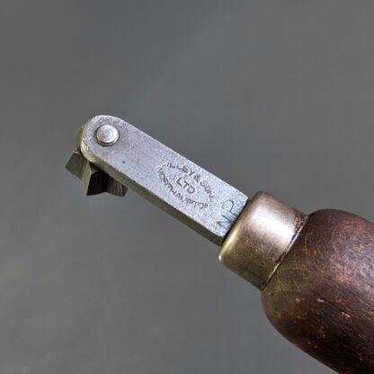 fudge wheel 3 spi makers stamp