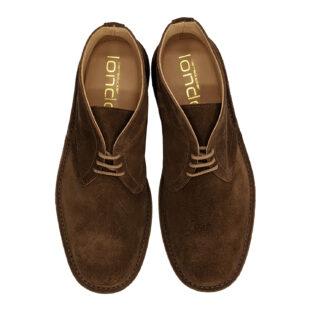 best desert boots made in england