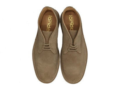best british desert boots by carreducker