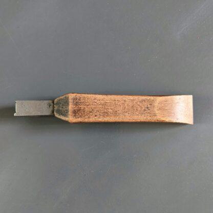 vintage 5/16 edge iron