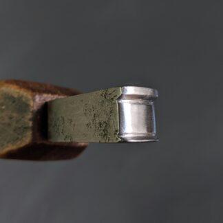 vintage 5/16 edge iron for setting edges