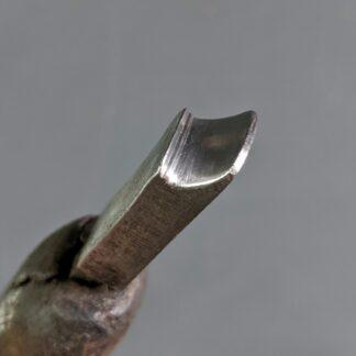 waist iron made in Northampton