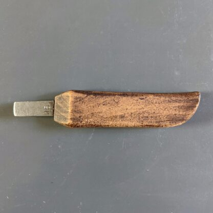 waist iron for shoemaking
