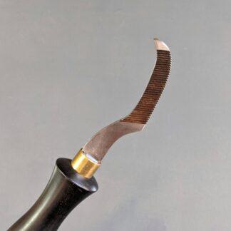 rahn file head detail